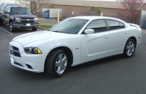 2011 Dodge Charger – SOLD