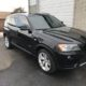 2013 BMW X3 AWD 3.5i- SOLD